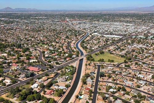 mesa affordable housing developer