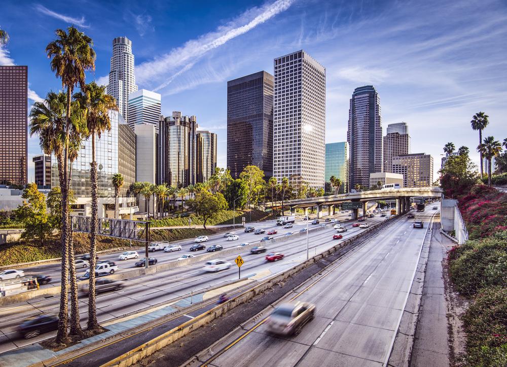 LIHTC Los Angeles